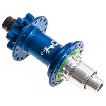 Hope Pro 4 Boost 32H Rear Hub 148x12mm Blue (SRAM XD)