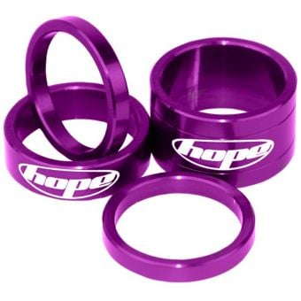 Hope Space Doctor Headset Spacer Kit Purple