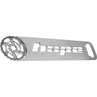 Hope Stainless Steel Bottle Opener
