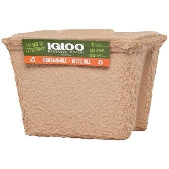 Igloo ReCool 15L Eco-Friendly Reusable Food/Drink Cooler