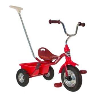 "Italtrike 12"" Trike Monza Red"