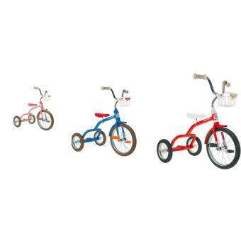 "Italtrike 16"" Spokes Tricycle"