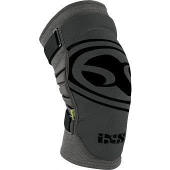 IXS Carve EVO+ Knee Guards Grey