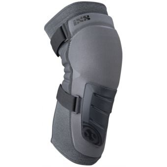 iXS Trigger Knee Pads Grey
