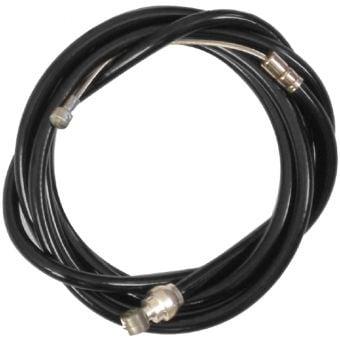 Jagwire Basics Brake Kit Universal Teflon Lined Brake Cable Black