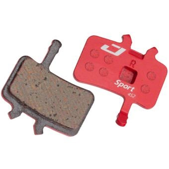 Jagwire Mountain Sport Semi-Metallic Disc Brake Pads Avid BB7 Juicy