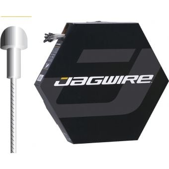 Jagwire Road Slick Stainless Steel Inner Brake Cable 1.5 x 2000mm (box 100)