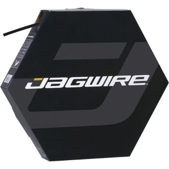 Jagwire Slick Lube Liner CGX-SL Outer Brake Casing Black (50m Box)