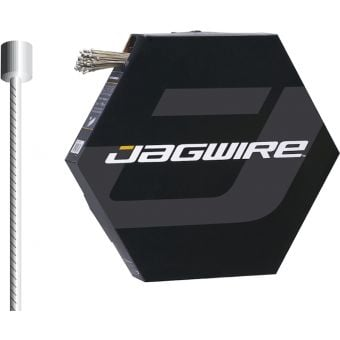Jagwire Slick Stainless Steel Inner Gear Cable (Box 100)