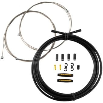 Jagwire Universal Sport Brake Cable Kit Black