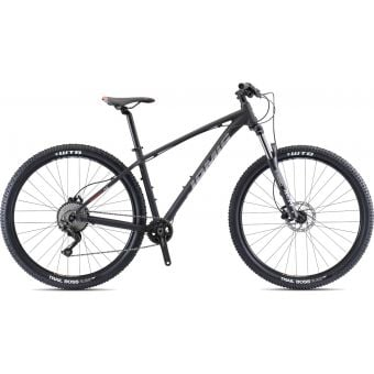 """Jamis Highpoint A2 29"""" Hardtail MTB Anodized Black 2021"""