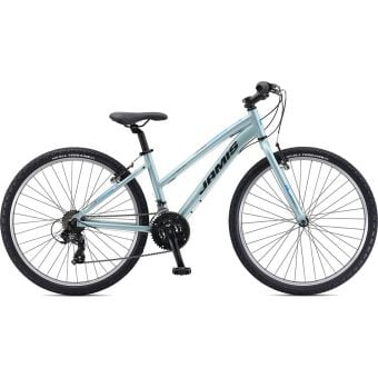 """Jamis XR26 Step-Over 26"""" XC MTB Anodized Sage 2020"""