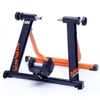 JetBlack M5 Magnetic Trainer and App