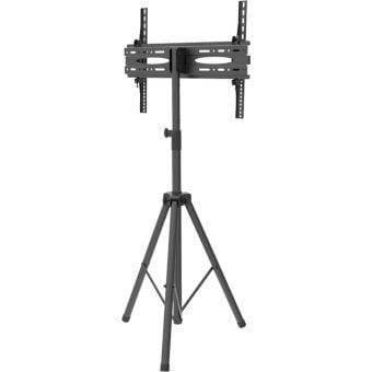 JetBlack Trainer TV Stand