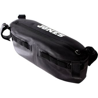 JONES Handlebar Pack Black