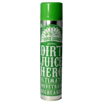 Juice Lubes Dirt Juice Hero Degreaser 600ml