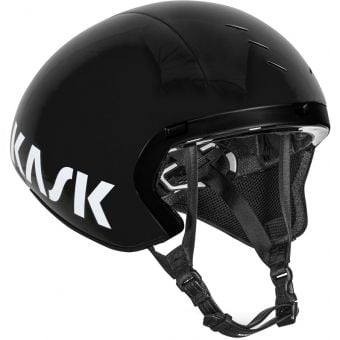 KASK Bambino Pro Helmet no Visor Black Medium
