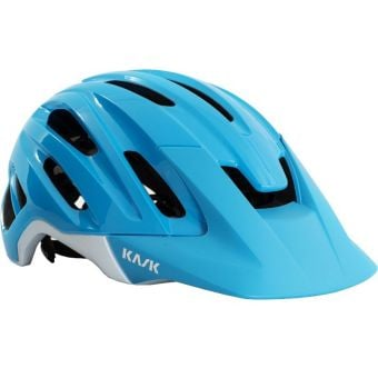KASK Caipi Off Road Helmet Light Blue