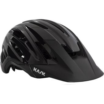KASK Caipi Off Road Helmet Black