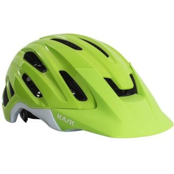 KASK Caipi Off Road Helmet Lime