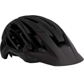 KASK Caipi Off Road Helmet Matte Black