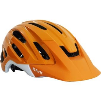 KASK Caipi Off Road Helmet Orange