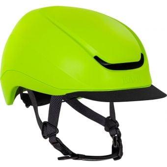 KASK Moebius Helmet Lime