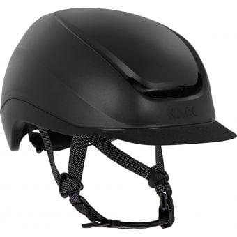 KASK Moebius Helmet Onyx