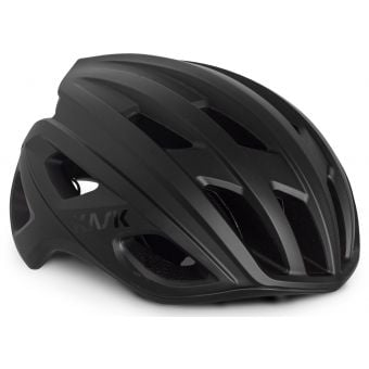 KASK Mojito 3 Helmet Black Mat Medium