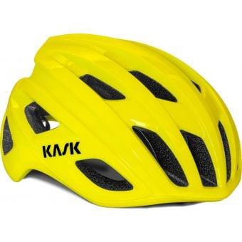 KASK Mojito 3 Helmet Yellow Fluro