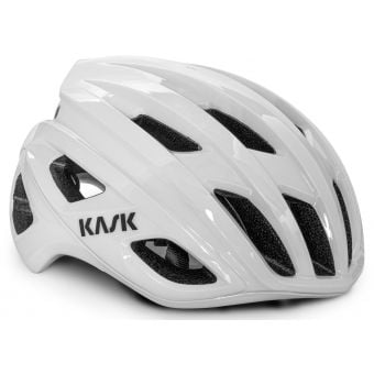 KASK Mojito 3 Helmet White