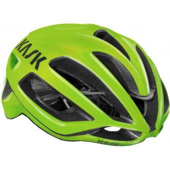 KASK Protone Road Helmet Lime