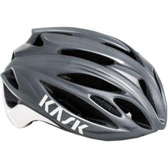 KASK Rapido Road Helmet Anthracite
