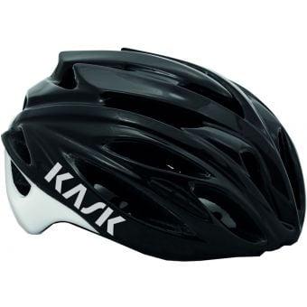 KASK Rapido Road Helmet Black