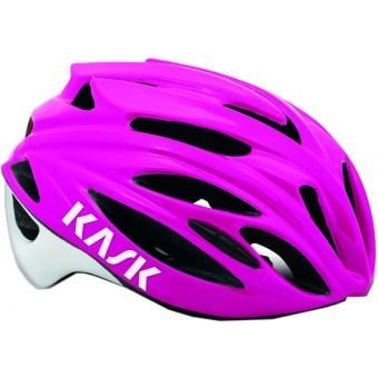 KASK Rapido Road Helmet Fuchsia