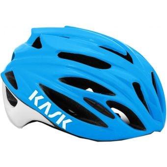 KASK Rapido Road Helmet Light Blue