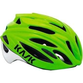 KASK Rapido Road Helmet Lime