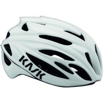 KASK Rapido Road Helmet White