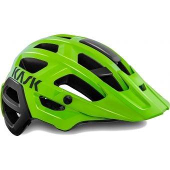 KASK Rex Helmet Lime Medium