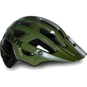 KASK Rex Helmet Moss Green Medium