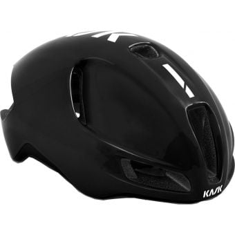 KASK Utopia Road Helmet Black/White