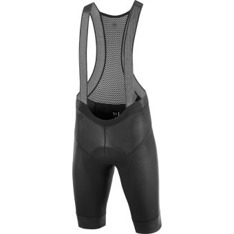 Katusha ICON Bib Shorts ES Black 2020