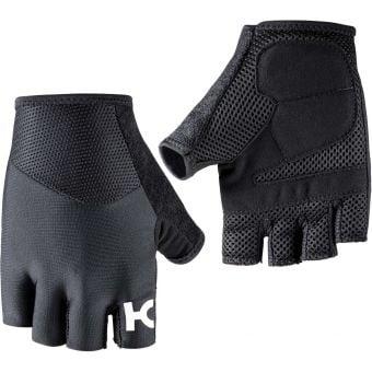 Katusha Superlight Gloves Black 2020