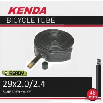Kenda 29x2.0/2.4 Schrader Valve 48mm Tube