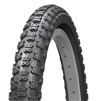 Kenda K50 12-1/2x2-1/4 Knobby Tread Tyre Black