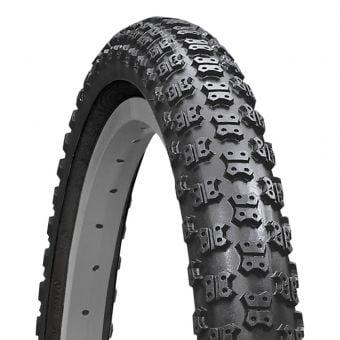 Kenda K50 16x2.125 Knobby Tread BMX Tyre Black