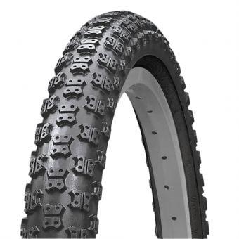 Kenda K50 20x2.125 Knobby Tread BMX Tyre Black