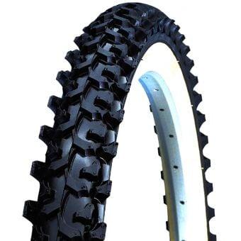"Kenda K850 26x1.95"" SRC Tyre Black"