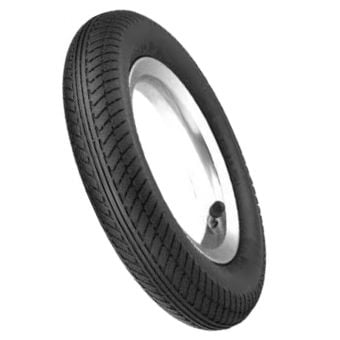 Kenda K912 12-1/2x2-1/4 Smooth Tyre Black