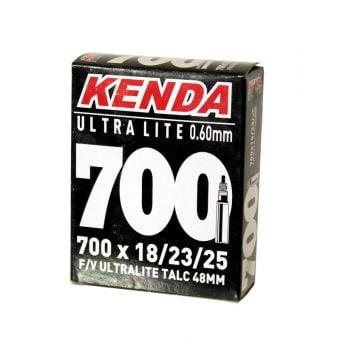 Kenda Ultralite 700x18/23/25C 48mm Presta Valve Tube